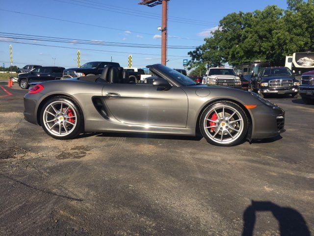 2013 Porsche Boxster S PDK in Boerne, Texas 78006