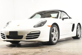 2013 Porsche Boxster in Branford, CT 06405