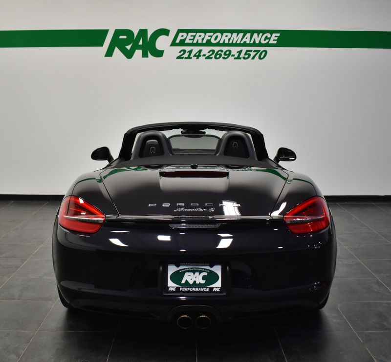 2013 Porsche Boxster S in Carrollton, TX