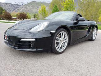 2013 Porsche Boxster Base LINDON, UT 1