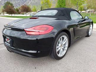 2013 Porsche Boxster Base LINDON, UT 13