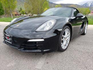 2013 Porsche Boxster Base LINDON, UT 2