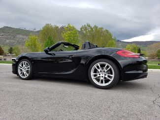 2013 Porsche Boxster Base LINDON, UT 20