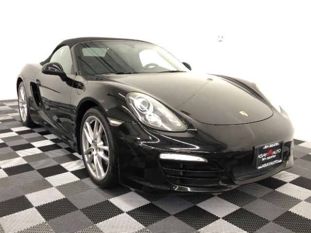 2013 Porsche Boxster Base LINDON, UT 5