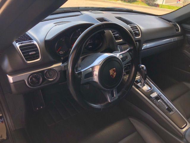 2013 Porsche Boxster Base LINDON, UT 10