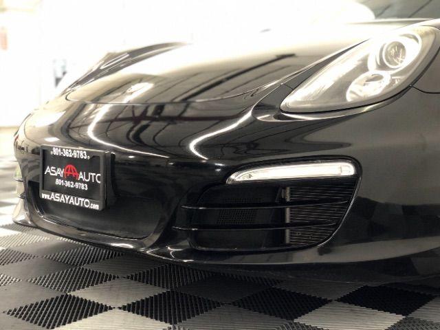 2013 Porsche Boxster Base LINDON, UT 21