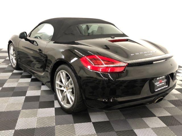 2013 Porsche Boxster Base LINDON, UT 3