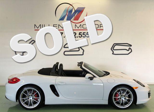 2013 Porsche Boxster S Longwood, FL