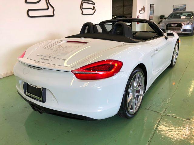 2013 Porsche Boxster S Longwood, FL 10