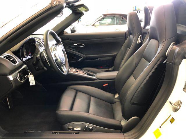 2013 Porsche Boxster S Longwood, FL 14