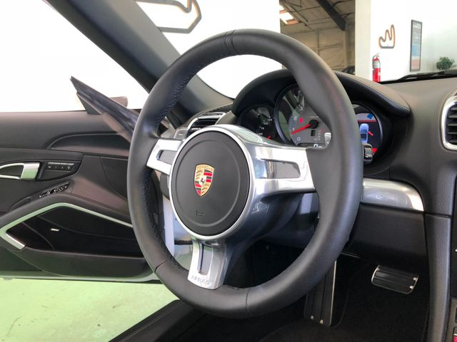 2013 Porsche Boxster S Longwood, FL 20