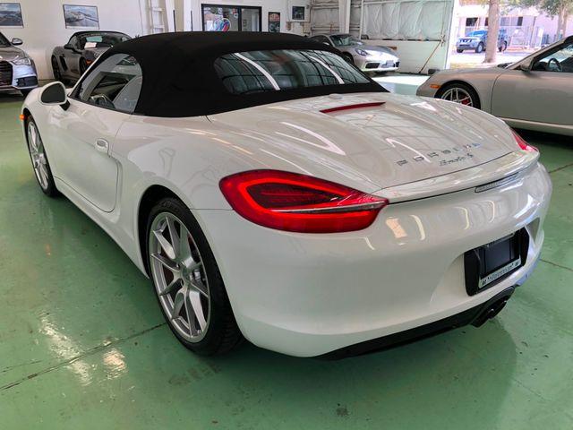 2013 Porsche Boxster S Longwood, FL 34
