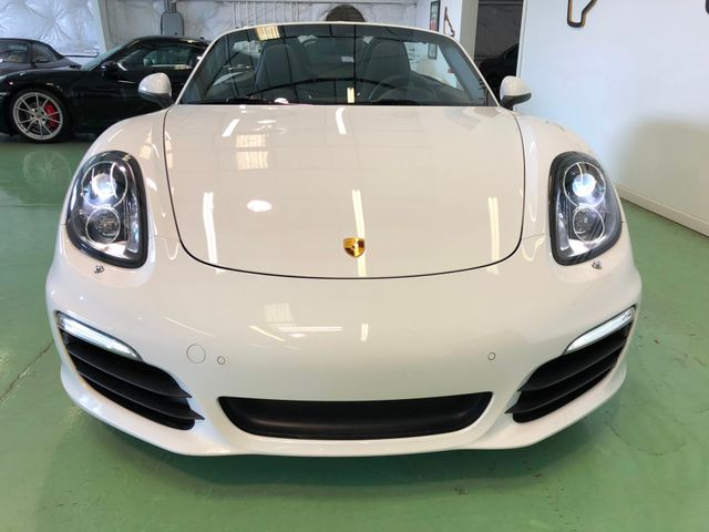 2013 Porsche Boxster S Longwood, FL 4