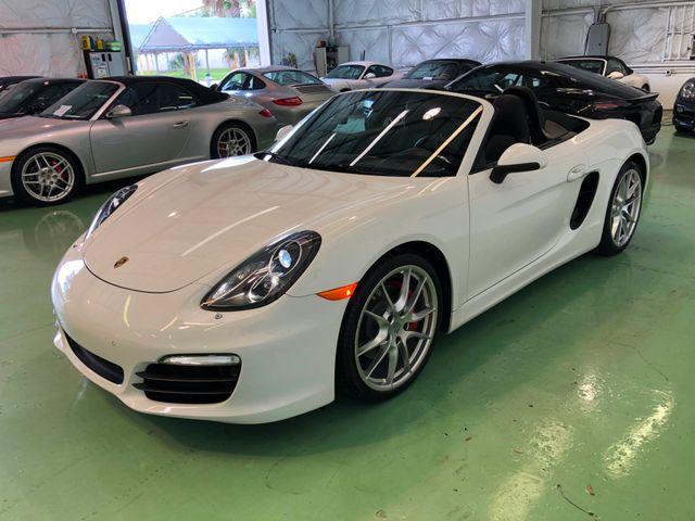 2013 Porsche Boxster S Longwood, FL 6