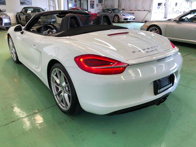2013 Porsche Boxster S Longwood, FL 7