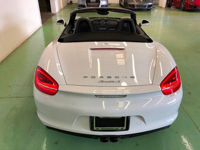 2013 Porsche Boxster S Longwood, FL 8
