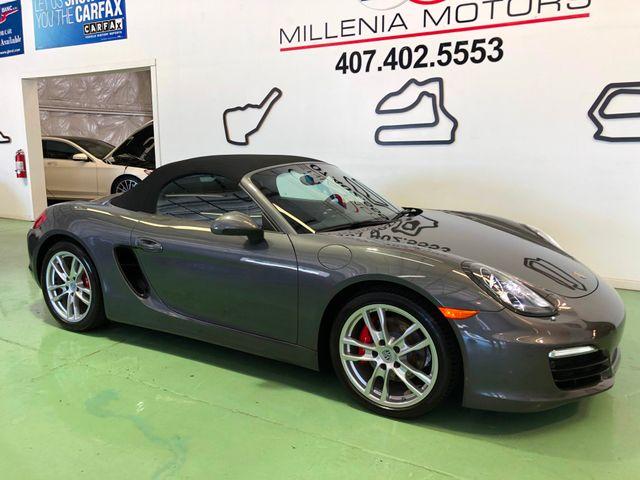 2013 Porsche Boxster S Longwood, FL 29