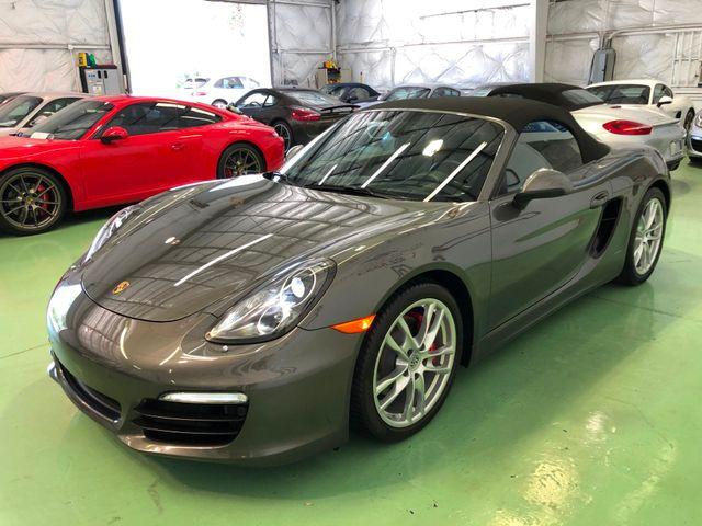 2013 Porsche Boxster S Longwood, FL 30
