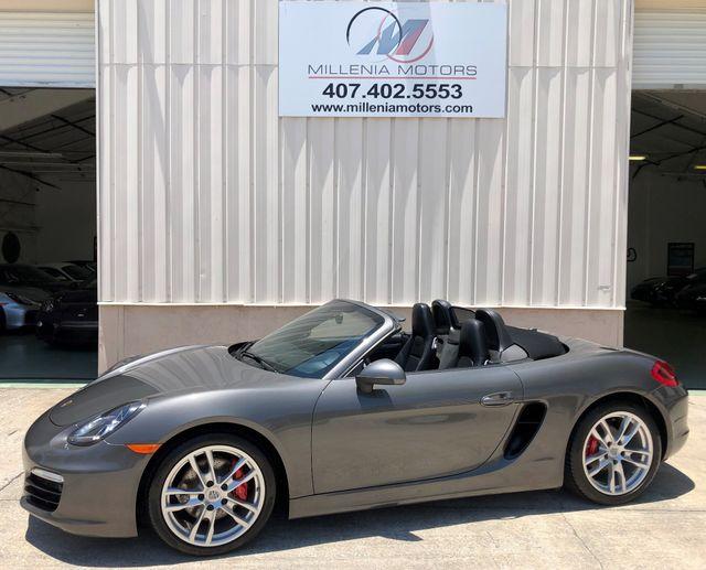 2013 Porsche Boxster S Longwood, FL 42