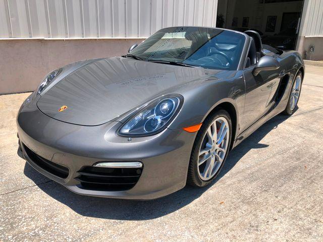 2013 Porsche Boxster S Longwood, FL 46