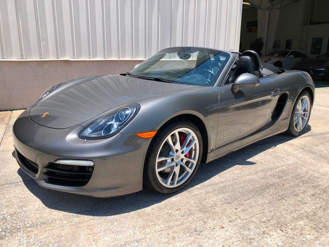 2013 Porsche Boxster S Longwood, FL 47