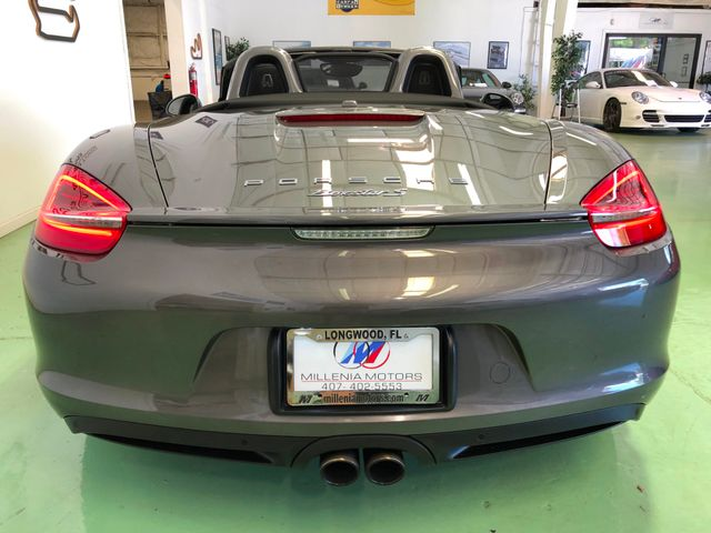 2013 Porsche Boxster S Longwood, FL 9