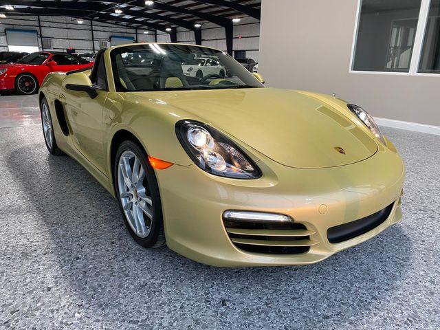 2013 Porsche Boxster Longwood, FL 11