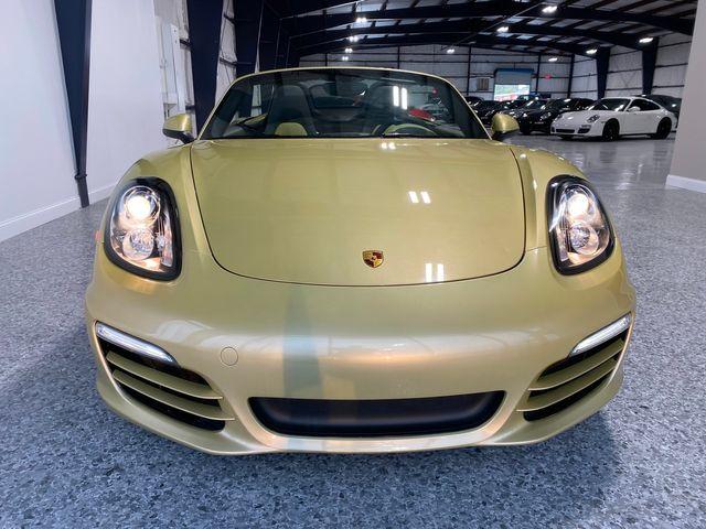 2013 Porsche Boxster Longwood, FL 13
