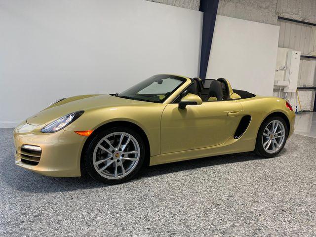 2013 Porsche Boxster Longwood, FL 16