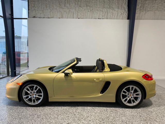 2013 Porsche Boxster Longwood, FL 17