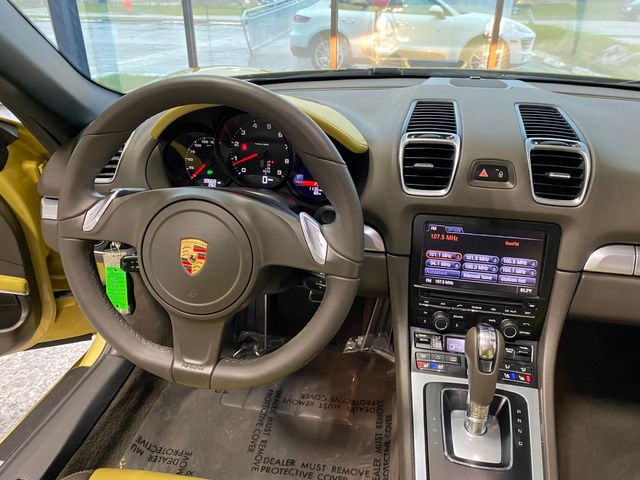 2013 Porsche Boxster Longwood, FL 22