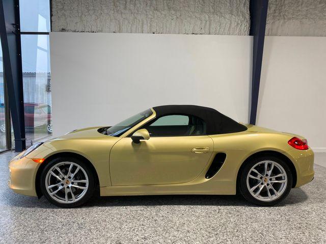 2013 Porsche Boxster Longwood, FL 31