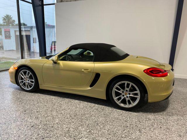 2013 Porsche Boxster Longwood, FL 32
