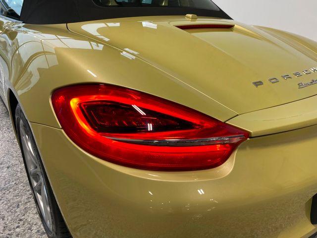 2013 Porsche Boxster Longwood, FL 40