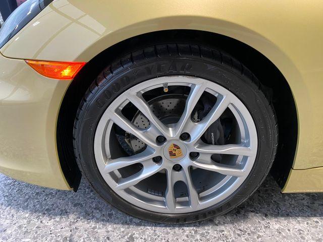 2013 Porsche Boxster Longwood, FL 42