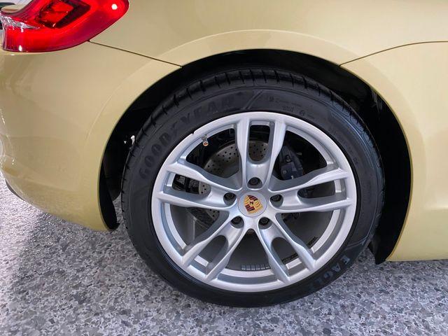 2013 Porsche Boxster Longwood, FL 43