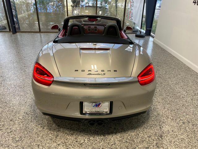 2013 Porsche Boxster S in Longwood, FL 32750
