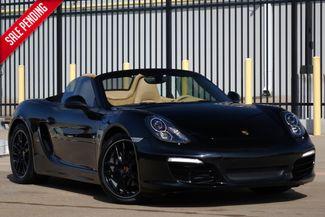 2013 Porsche Boxster only 58k mi* Nav* Ez Finance** | Plano, TX | Carrick's Autos in Plano TX