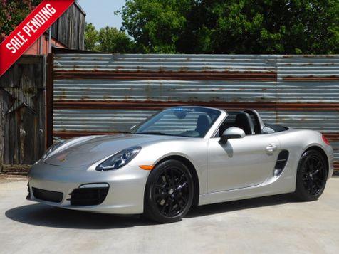 2013 Porsche Boxster  in Wylie, TX