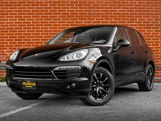 2013 Porsche Cayenne Burbank, CA