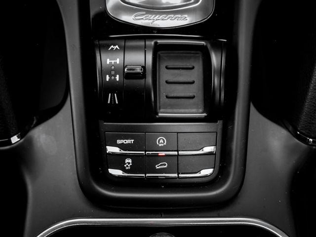 2013 Porsche Cayenne Burbank, CA 18
