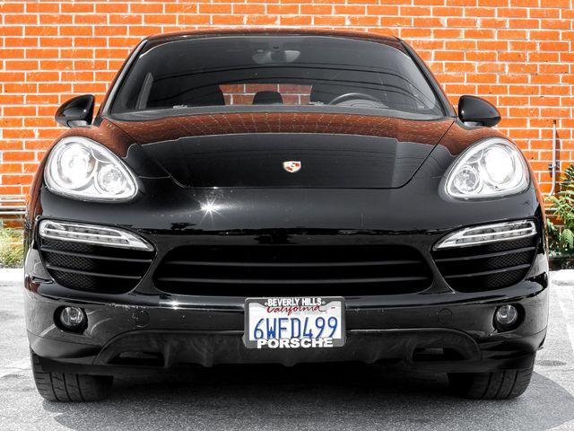 2013 Porsche Cayenne Burbank, CA 2