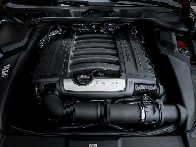 2013 Porsche Cayenne Burbank, CA 28