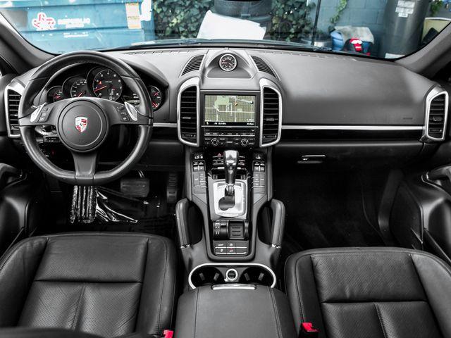2013 Porsche Cayenne Burbank, CA 8