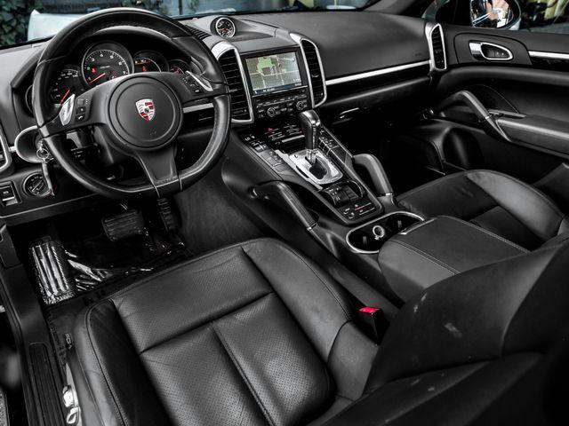 2013 Porsche Cayenne Burbank, CA 9