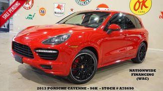 2013 Porsche Cayenne GTS ROOF,NAV,BACK-UP,HTD LTH,BURMESTER,BLK 21'S... in Carrollton TX, 75006