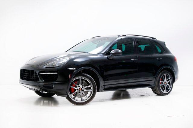2013 Porsche Cayenne Turbo in TX, 75006