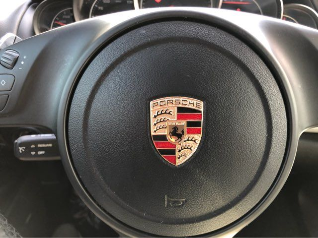 2013 Porsche Cayenne Base in Carrollton, TX 75006