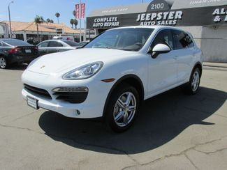 2013 Porsche Cayenne S in Costa Mesa, California 92627