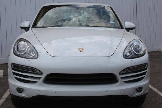 2013 Porsche Cayenne Houston, Texas 1